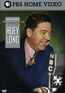 Ken Burns America Collection: Huey Long