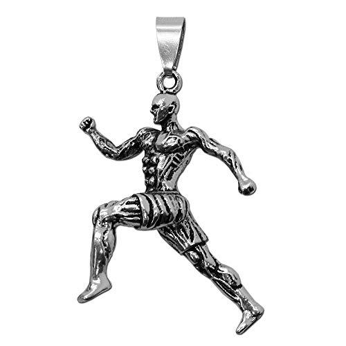 tumundo Colgante Deporte Sprint Peso Fitness Culturismo Guantes de Boxeo para Collar...
