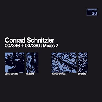 00/346+00/380: Mixes 2