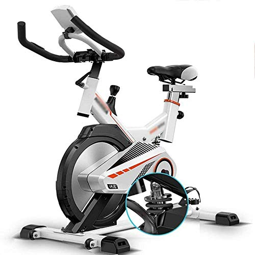 Wghz Bicicletas Deportivas Spinning Fitness Profesional Entr