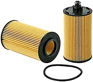 Cartridge Lube Metal Canister Filter