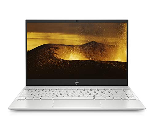 "HP ENVY 13-aq1015nf PC Ultraportable 13,3"" FHD IPS Argent (Intel Core i7, RAM 8 Go, SSD 512 Go, AZERTY, Windows 10)"