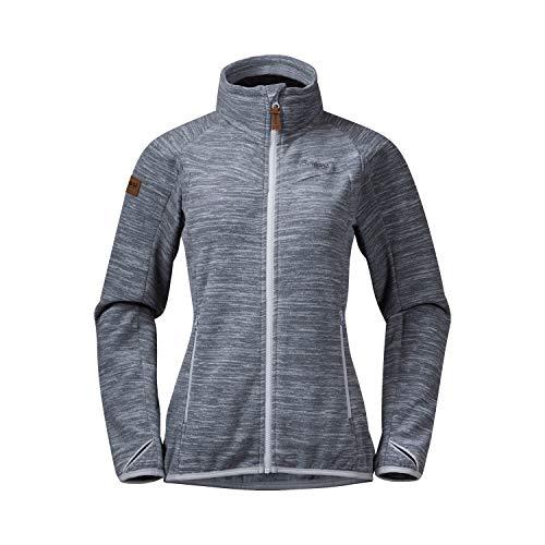 Bergans Hareid Fleece Jacket Women - Damen Fleecejacke