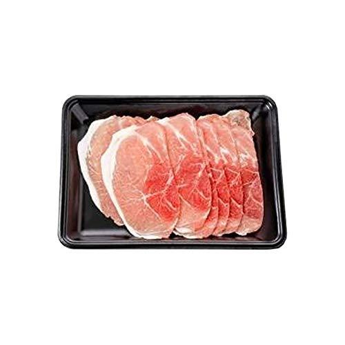 【ギフト】山原豚(琉美豚) ≪白豚≫ モモ しゃぶしゃぶ用 1kg フレッシュミートがなは 赤身が多く高タンパク 脂身が甘く低カロリーな沖縄県産豚肉