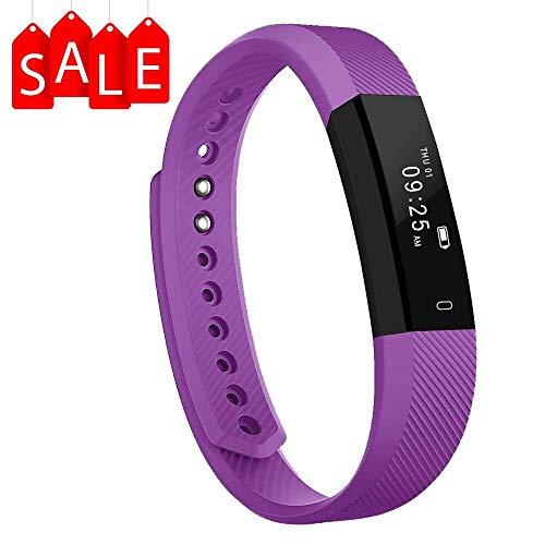 Arbily Fitness Tracker, Smart watch with Sleep...