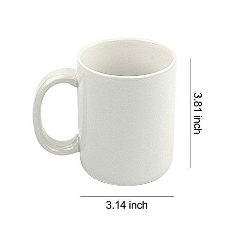 Middle Finger Mug