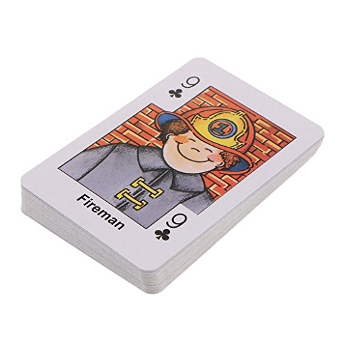 Fenteer 36 Pièces Kids First Words Flash Cards Apprentissage Flashcards Set Préscolaire - #3