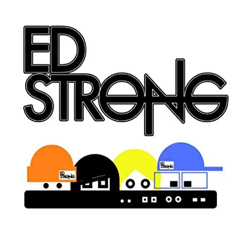 Ed Strong