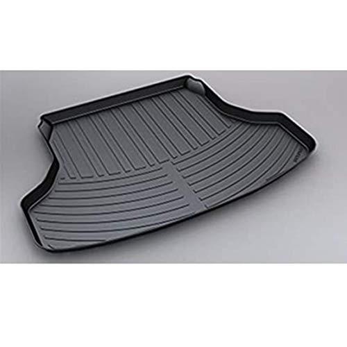 Alfombrilla Protectora Para Maletero Trasero De Coche, Alfombrilla Protectora Para Suelo Con Revestimiento De Carga, Para Nissan Sylphy 2012-2018(New)