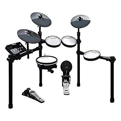 HXW Avatar Electronic Drum Kit for Kids