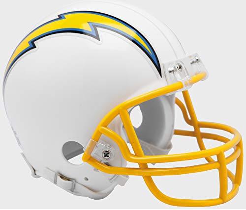 Los Angeles Chargers2019 Riddell Mini Football Helmet