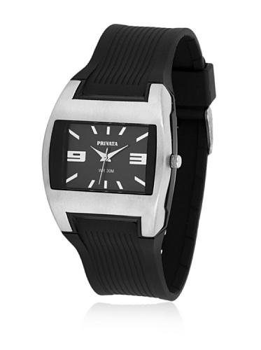 Privata Reloj RE01PR00 Negro