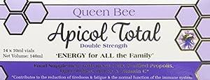 Apicol Total Royal Jelly 14 x 10 ML