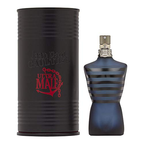Jean Paul Gaultier Ultra Male Intense - EDT Spray, 40 ml