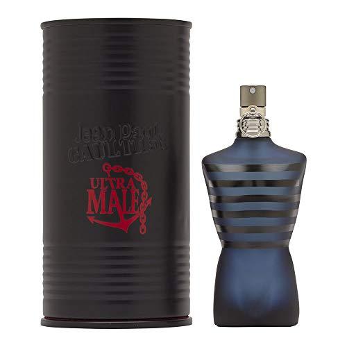 Ultra Male Jean Paul Gaultier - Perfume Masculino - Eau de Toilette 40ml