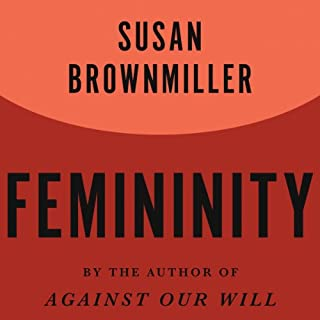 Femininity audiobook cover art