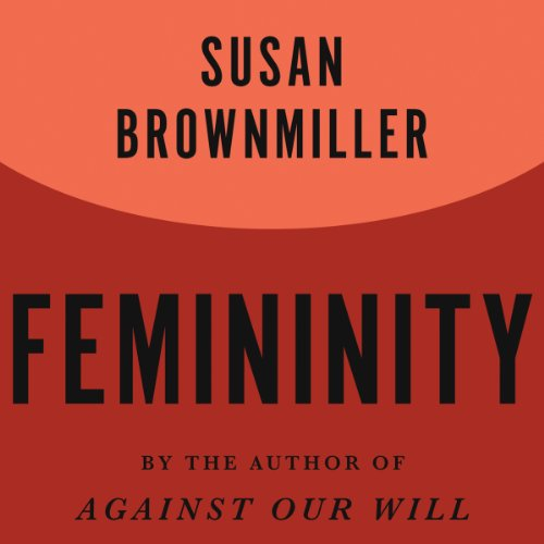 Femininity audiobook cover art