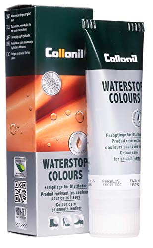 Collonil Waterstop Colours (Neutral), 75 ml