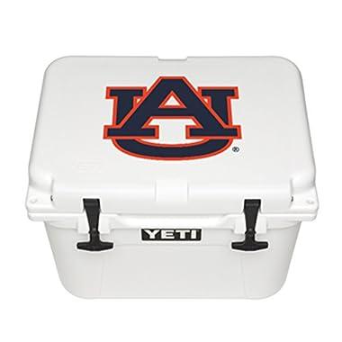 YETI Officially Licensed Collegiate Series Roadie 20 Cooler, Auburn