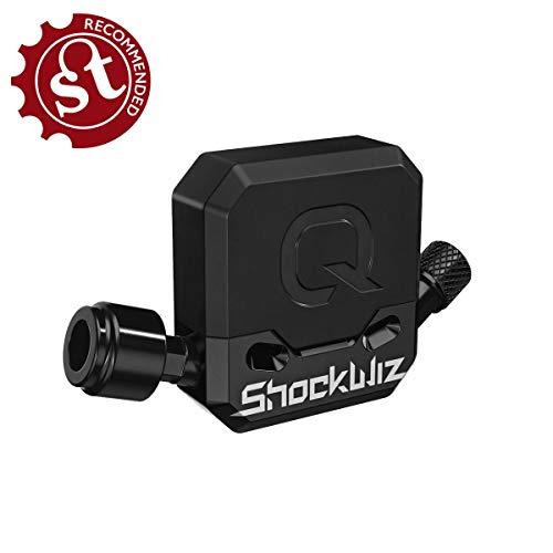 quarq unisexs shockwiz direct mount