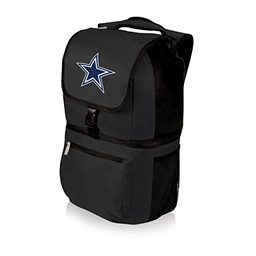NFL Zuma Insulated Cooler Backpack, Dallas Cowboys