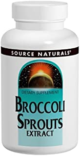 Broccoli Sprouts 250 mg 60 Tablet (Pack of 2)
