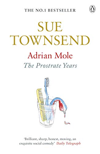 Adrian Mole: The Prostrate Years (English Edition)