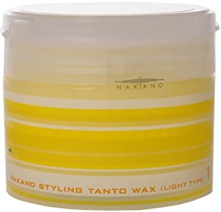 Nakano Tanto Wax 1 - Light Type - 90g