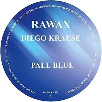Pale Blue EP