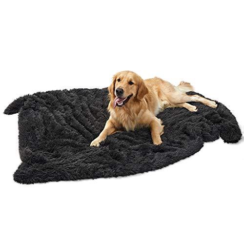 Dog Blanket for Large Dogs, Washable Dog Blanket, Pet Throw Blanket for Dog