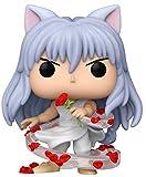 Funko POP! Animation: Ghost Files Yu Yu Hakusho #857 - Yoko Kurama Exclusive!