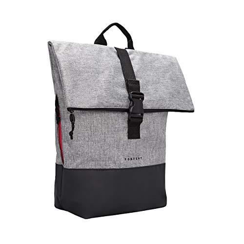 Forvert Backpack Melange Lorenz Accessories Polyester