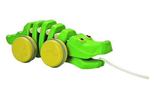 Plan Toys- Cocodrilo bailarín (5609)