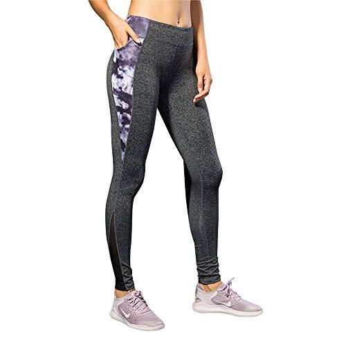 MEXUER Women's Leggings Yoga Pants