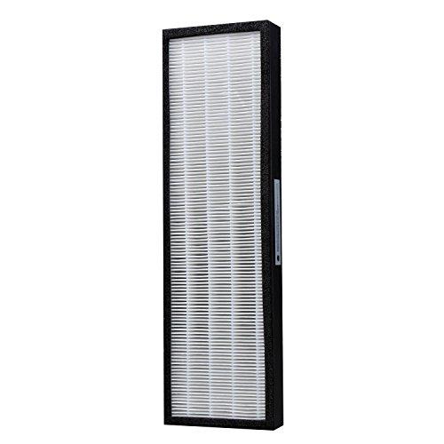 PureMate PM510 Purificatore d'aria Sostituzione Hepa e filtro ai carboni (2 IN 1)