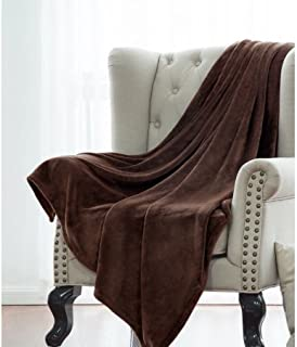 Sapphire Home Throw Size Blanket 50