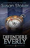 Difendere Everly (Mercenari di Montagna Vol. 5)