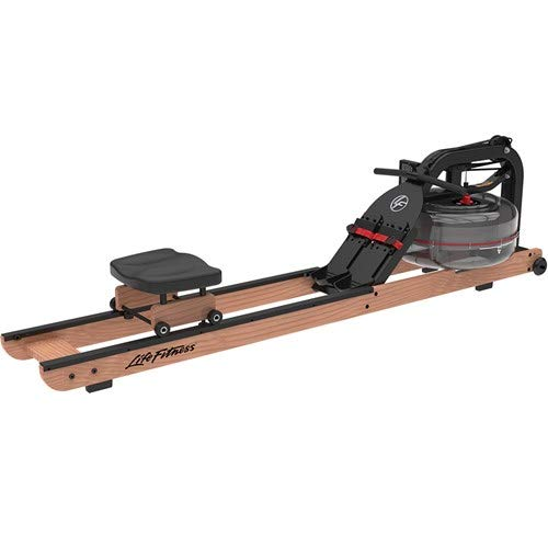 Fantastic Prices! Life Fitness CX Row Trainer Rower