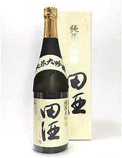 田酒 純米大吟醸720ml 西田酒造