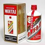 貴州茅台酒(きしゅうまおたいしゅ)53°500ml【正規代理店輸入品】(11050002)