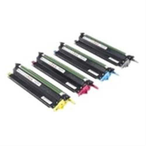 :Dell, Imaging Drum Kit for Dell C3760N/ C3760DN/ C3765DNF Colour Laser Printers