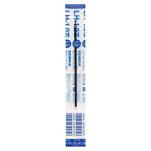 ゼブラ ボールペン替芯LH-1.0 RLH10 10ホン