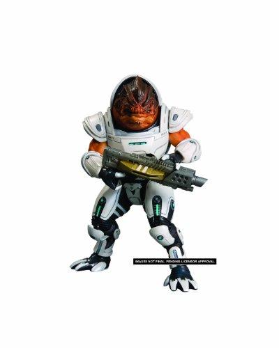 DC Comics Mass Effect Series 1: Grunt Action Figure