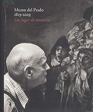 """Catálogo """"Museo del Prado 1819-2019"""""""