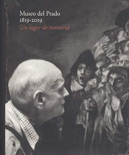 Catálogo 'Museo del Prado 1819-2019'