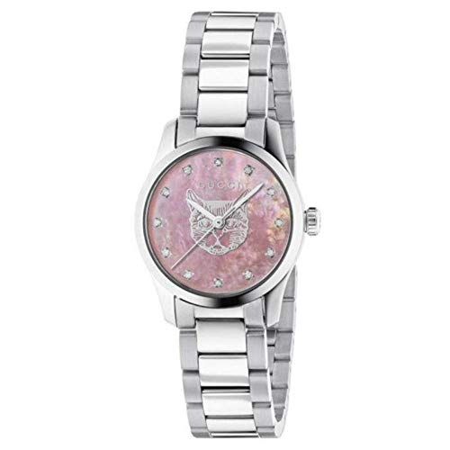 GUCCI Reloj G-Timeless Iconic Diamond YA1265025