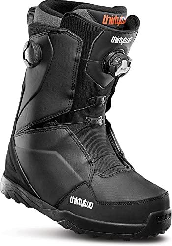 ThirtyTwo Lashed Double Boa Snowboard Boots 47 EU Black