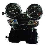 Velocímetro de tacómetro para Motocicleta XJR1300 XJR 1300 1998 - 2010