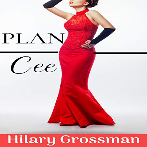 Plan Cee audiobook cover art
