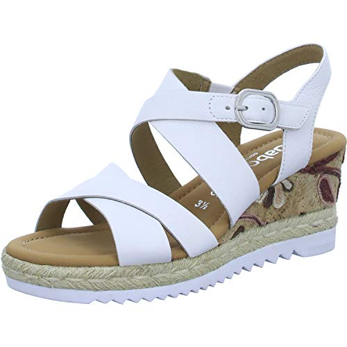 Gabor - Mules Blanches - Blanc - 40.5-7